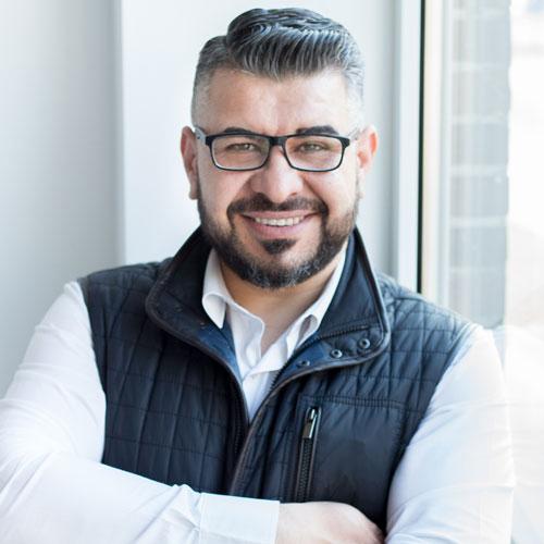 Abdulhalim Burulday