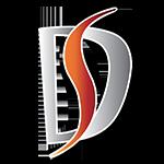 Salon Delal Logo